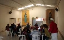 Espaço Comunitário Educacional MOMUNES